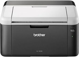 Brother HL1212W Imprimante Laser Noir de la marque Brother image 0 produit
