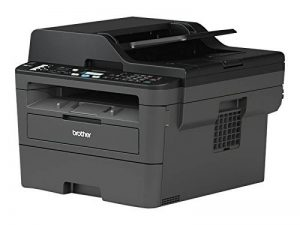 Brother MFC-L2710DW Imprimante Laser 30 ppm Ethernet/USB 2.0/LAN sans Fil de la marque Brother image 0 produit
