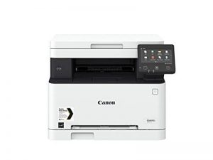 Canon i-SENSYS MF631Cn 1200 x 1200DPI Laser A4 18ppm Wifi Noir, Blanc multifonctionnel - multifonctions (Laser, Colour printing, Colour copying, Colour scanning, 30000 pages par mois, Impression) de la marque Canon image 0 produit