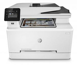 imprimante scanner laser couleur hp TOP 3 image 0 produit